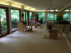 Scorpio Pilates Studio